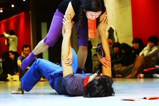 청담동 루멘예술전용공간, '젊은 무용가의 밤' 개최