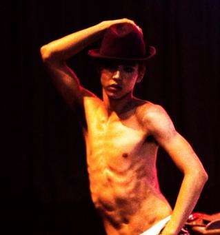 한국 3세대 현대무용가 방희선이 말하는 춤에 있어서의 표정연기