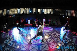 댄스뮤지컬 갈라쇼와 환상적인 현대무용을 한 무대에서