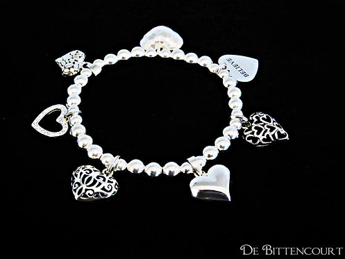 Believe in Love Bracelet