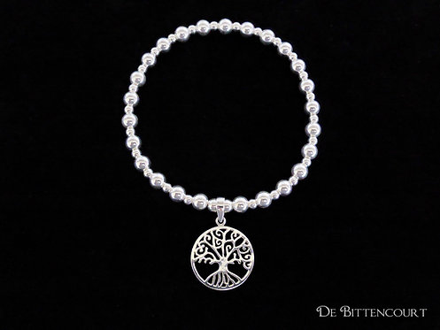 Large Tree of Life Bracelet