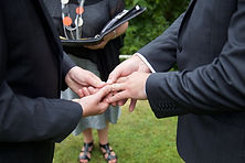 Wendy Beauchamp - marriage celebrant - Hastings