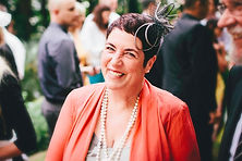 Wendy Beauchamp - marriage celebrant - Hastings