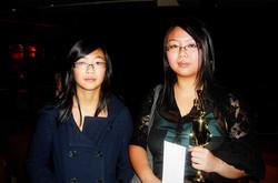 Margaret Lam Wins YRMC Trophy