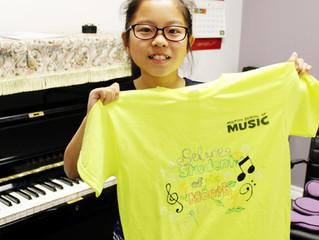 Student of the Month June '19: Selene