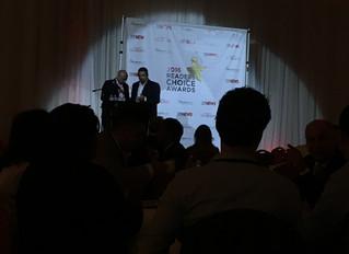 Mississauga School of Music (MSoM) Wins 6th Reader's Choice Award