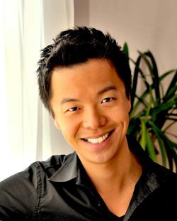 Clive Chang