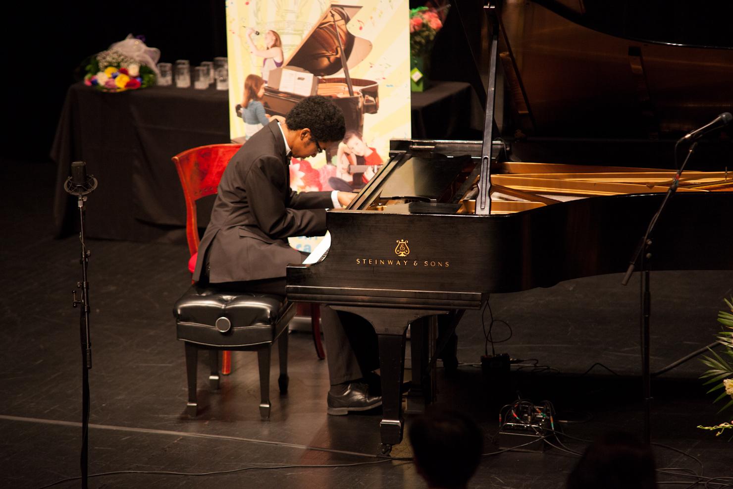 MSoM 25th Anniversary Gala Concert