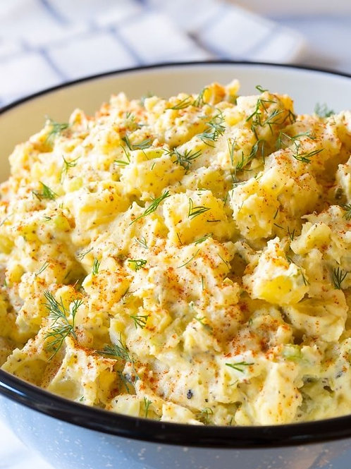 POTATO SALAD - FULL PAN