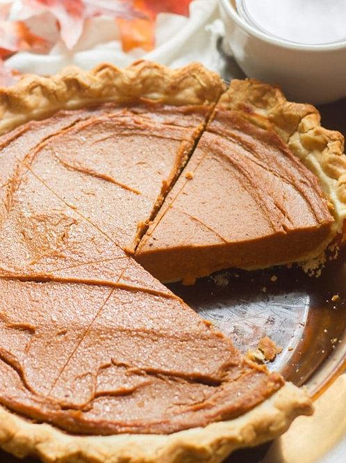Home Sweet Home Sweet Potatoes Pie