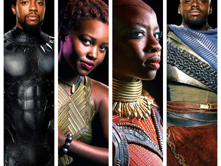 5 Relationship Tips from 'Black Panther'