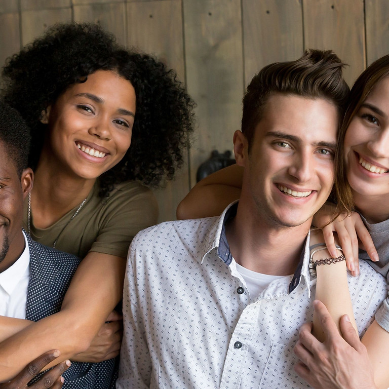 Relationship Conference for Young Adults