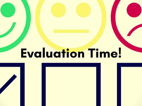 DIY Relationship Evaluation