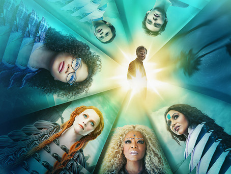 Relationship Advice from 'A Wrinkle In Time'