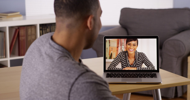 Long Distance Relationships....Can They Work?