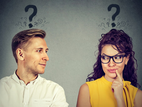 5 Practical Questions To Ask Before Getting Married