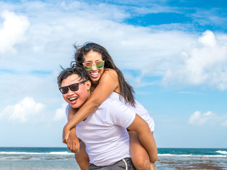 Am I In Love? Three Ways To Know the Love Is Real
