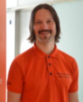 Leg. kiropraktor Anders Wienecke