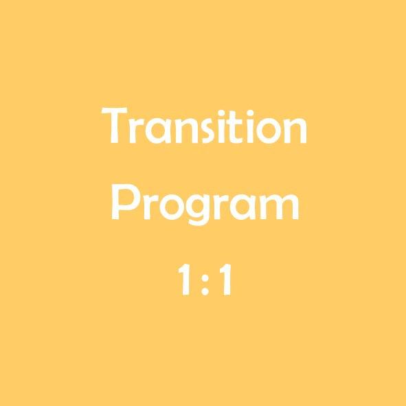 TRANSITION PROGRAM: Individual