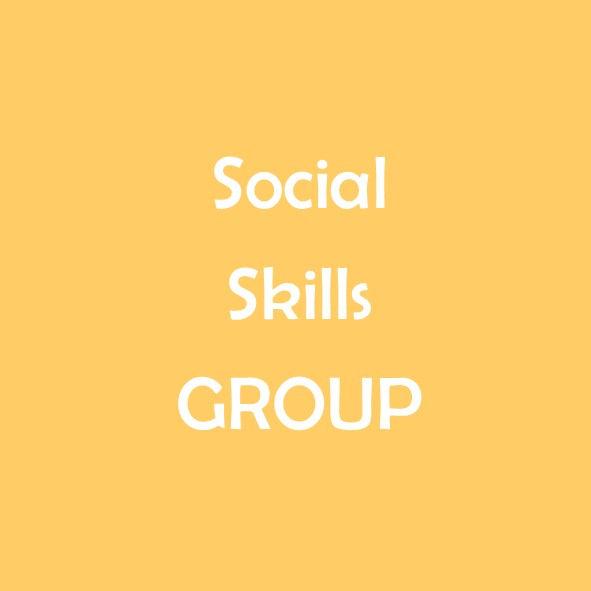 SOCIAL SKILLS PROGRAM: Group