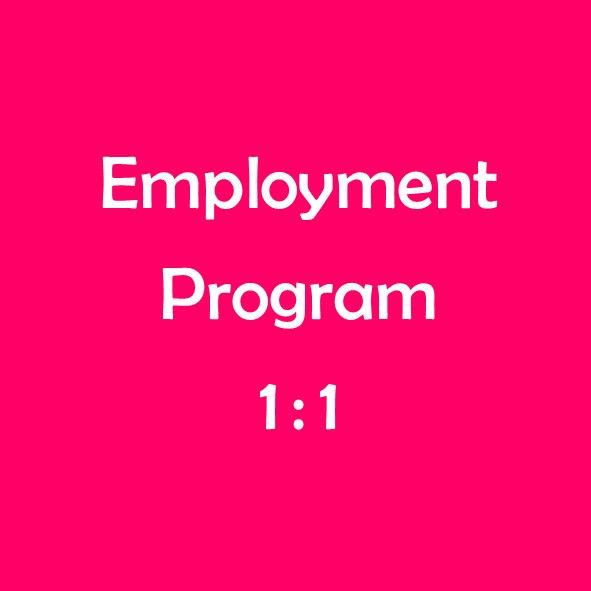 EMPLOYMENT SKILLS PROGRAM