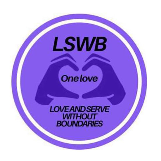Love and Serve without Boundaries