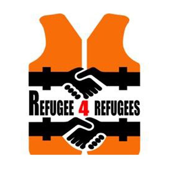 Refugee4Refugees
