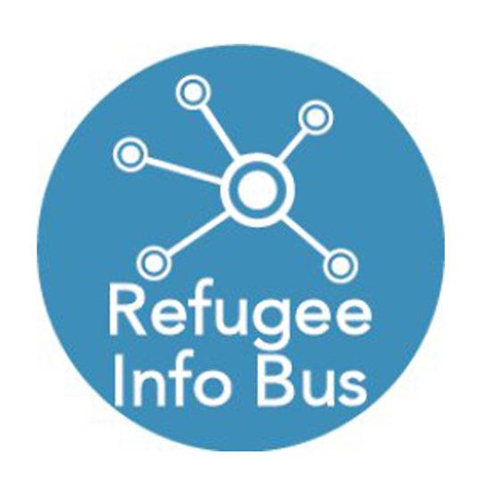 Refugee Info Bus