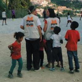 Volunteer Story: Orla in Samos