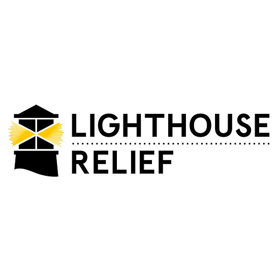 Lighthouse Relief