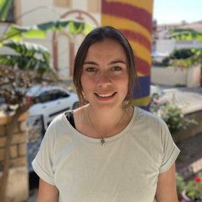 An Interview with a Volunteer: Catherine on Samos