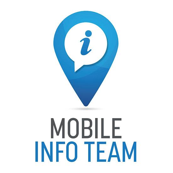 Mobile Info Team