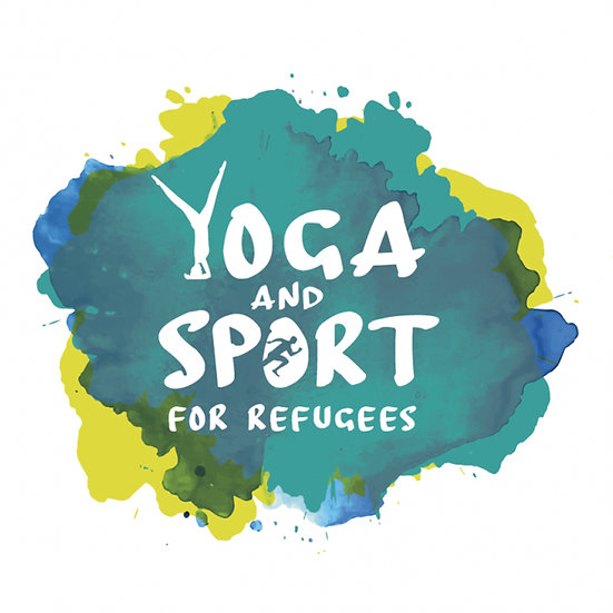 Yoga and Sports for Refugees