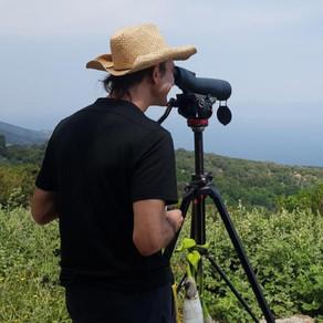 Volunteer Story: Jason on Lesvos, Greece