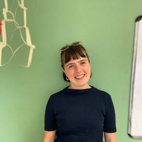 Volunteer Interview: Claire in Samos