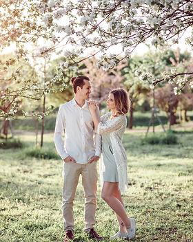 фотопрогулка love story