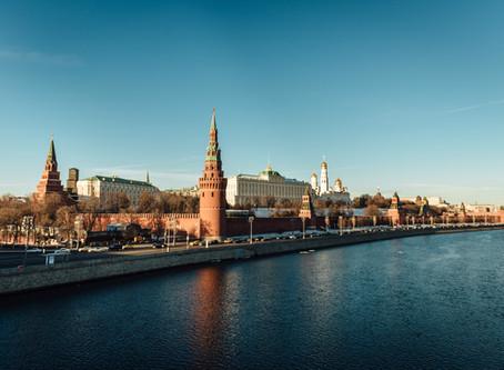 Что делают фотограф и видеограф в выходные или Московские прогулки