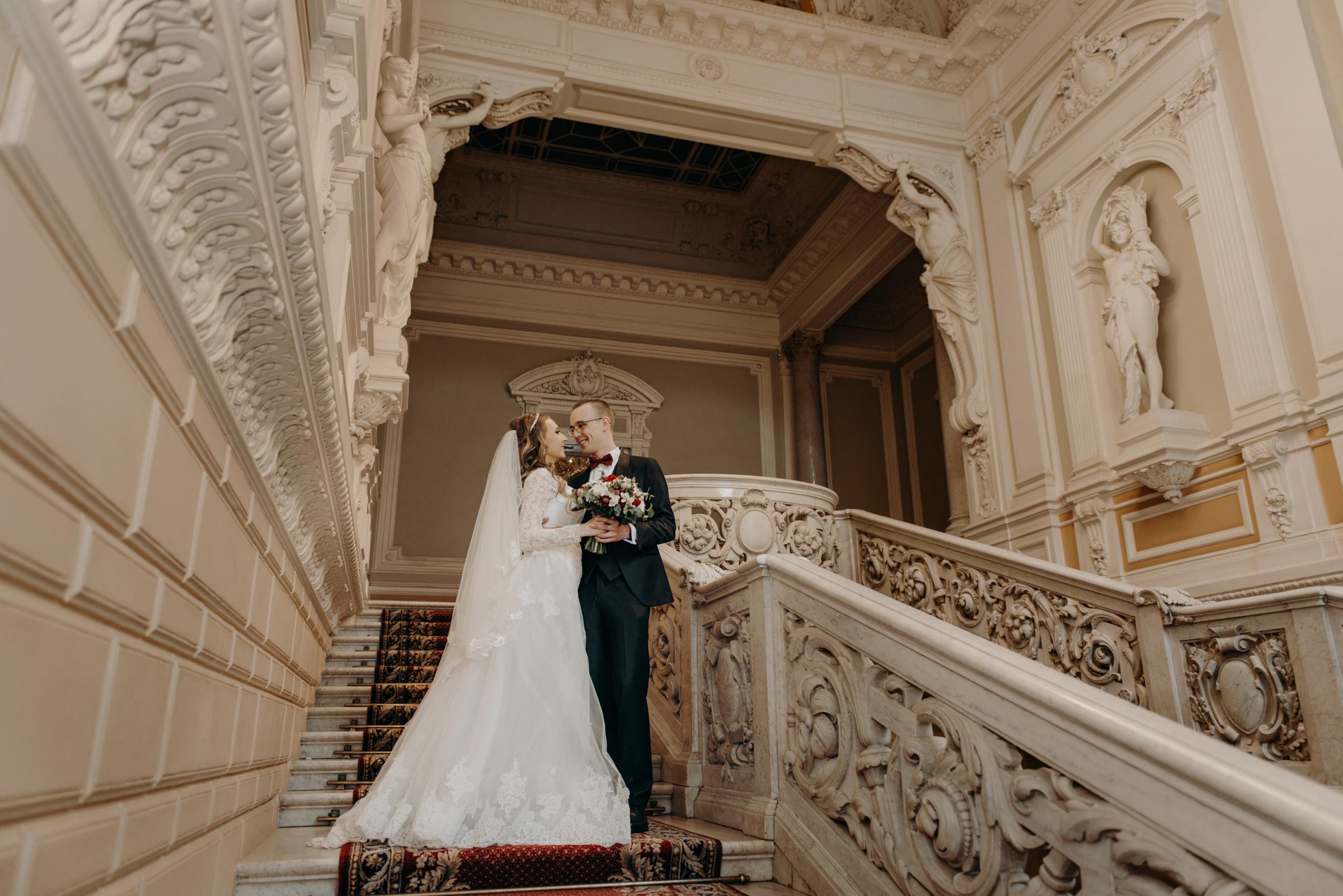Фотограф на свадьбу СПб