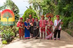 garden of malasag