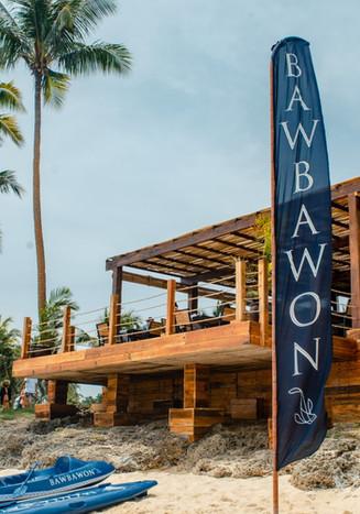 BAWBAWON BEACH AND MANGROVE PARK
