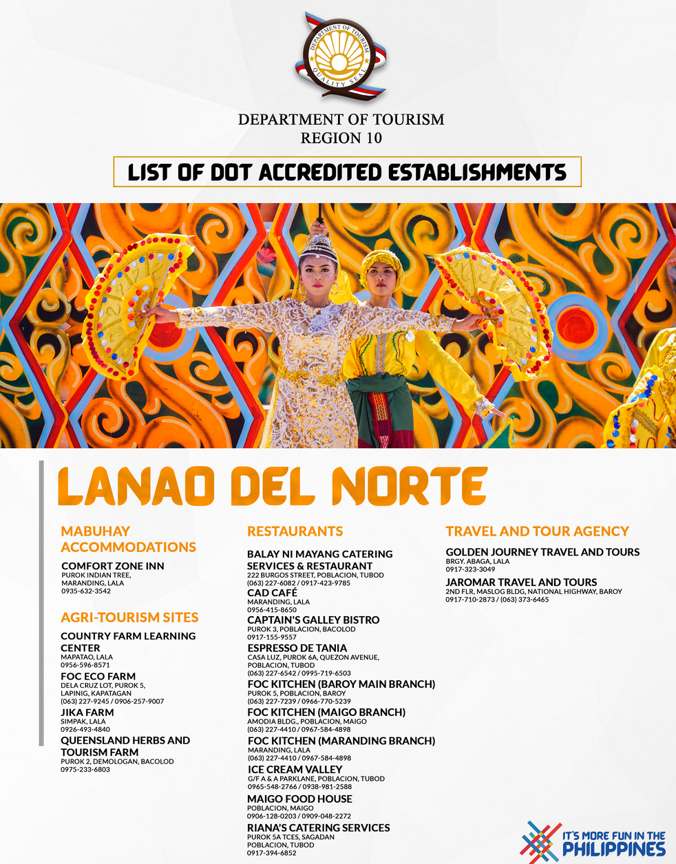 Lanao del Norte Accred Poster.png