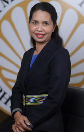 Beverly E. Tapongot