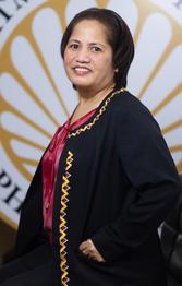 Genevive P. Tagarao