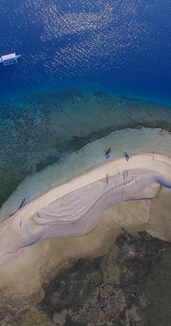 AGUTAYAN ISLAND AND DIVING SANCTUARY