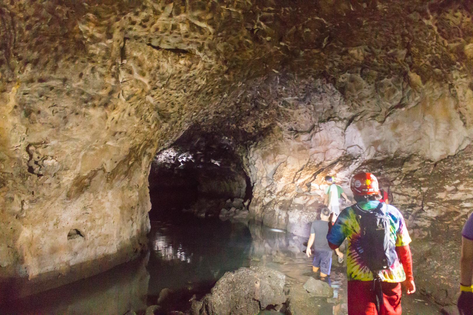 Bungi Cave