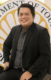 Carlston B. Maglangit