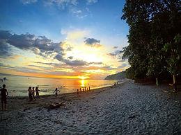 PIKALAWAG BEACH