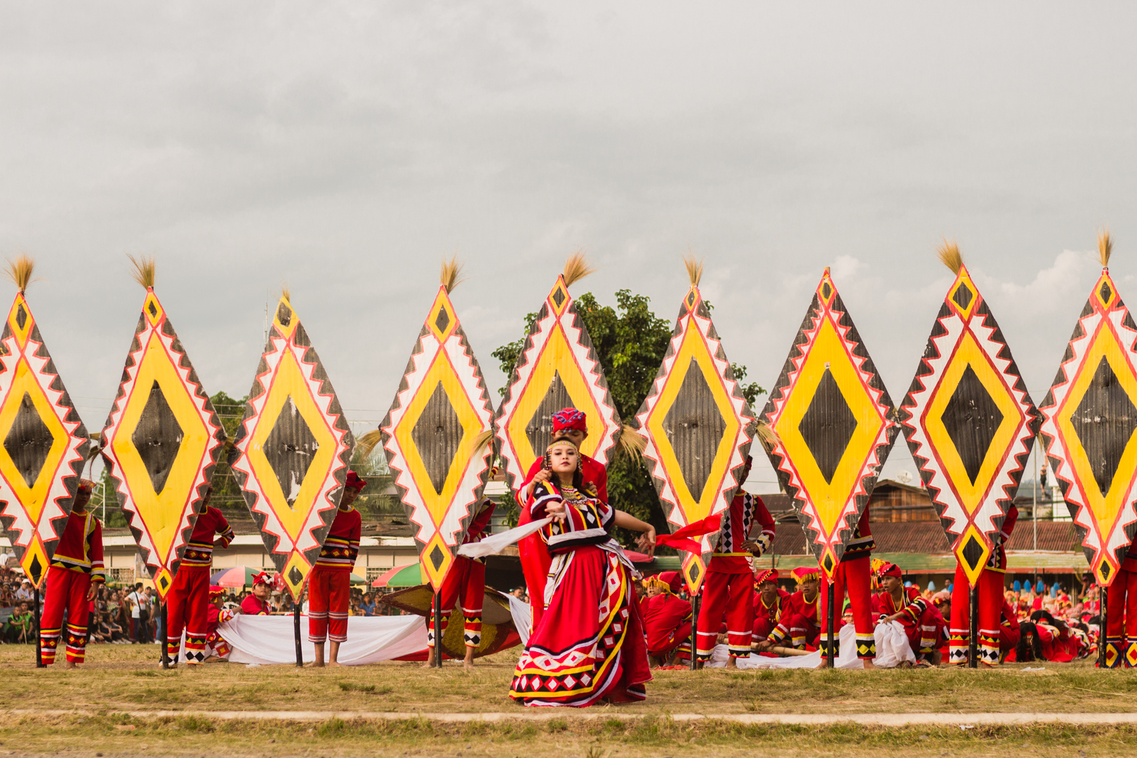 Grand Kaliga Festival 2