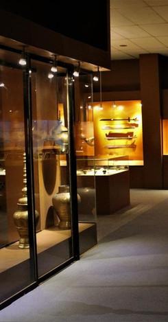 MUSEUM OF THREE CULTURES
