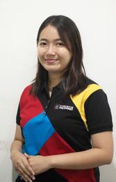 Patricia Nor M. Sasil